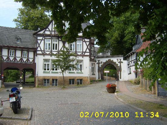 Residenz Hotel Harzhöhe : Stadt Goslar Bild 1