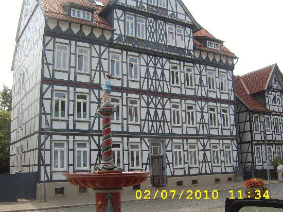residenz hotel harzhoehe goslar germany reviews. Black Bedroom Furniture Sets. Home Design Ideas