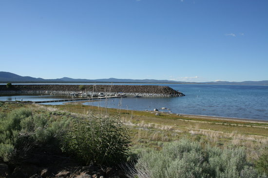 Susanville, Californie : Eagle Lake, California