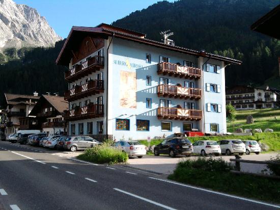 Active Hotel Aurora: albergo aurora