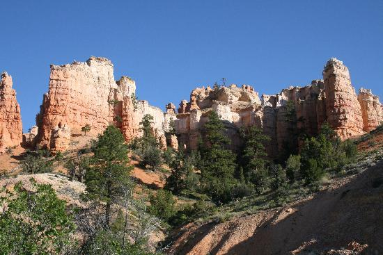 Tropic, UT: Bryce Canyon