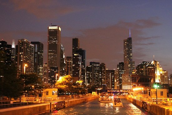 Chicago's Incredible Nightlife