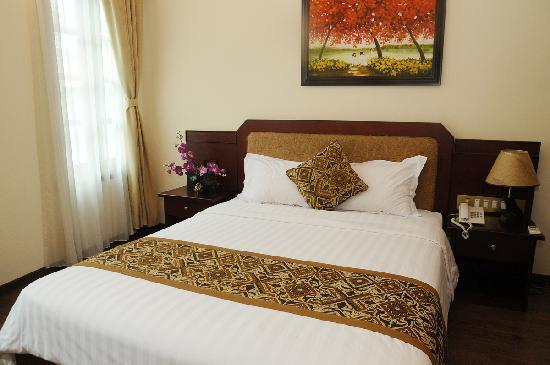 King Ly Hotel Hanoi