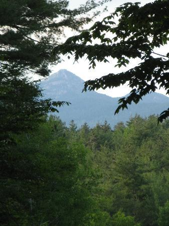 The Preserve at Chocorua: Mt Chocorua