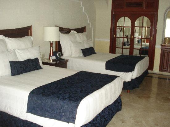 InterContinental Presidente Merida : Room