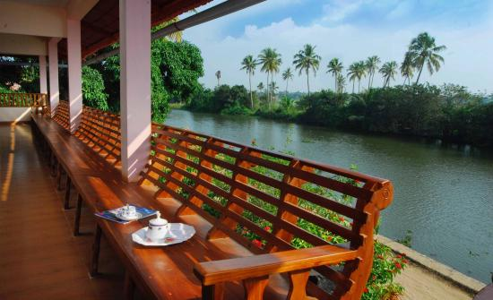 Photo of Backwater Breeze Kumarakom