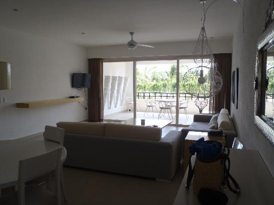 Taheima Wellness Resort & Spa: The suites were impeccable