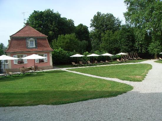 BollAnts - Spa im Park: Eindruck I