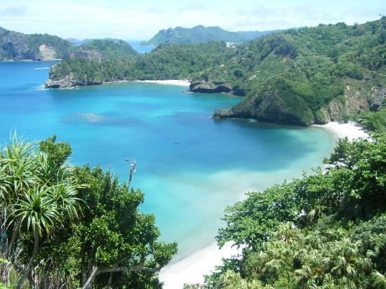Ogasawara-shoto, اليابان: 世界に誇れる小笠原の海!