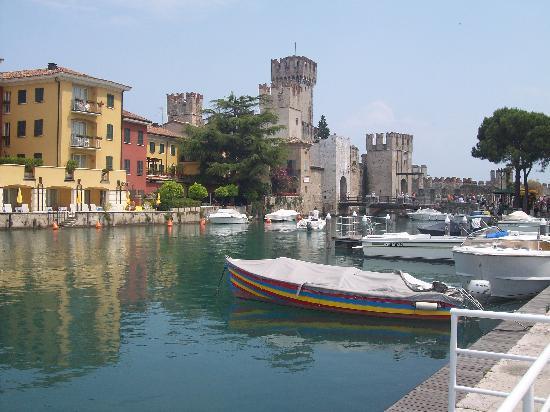 Italien Hotels In Cisano