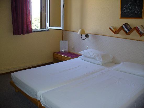 Creta Solaris Hotel Apartments: Schlafzimmer