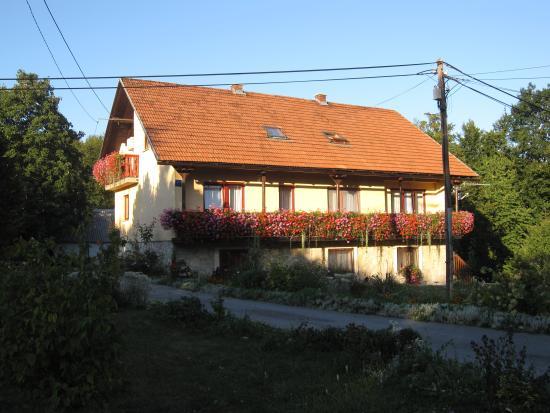 Villa Katja