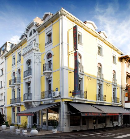 Favorit Hotel Majestic $34 ($̶4̶4̶) - UPDATED 2017 Prices & Reviews  EY97