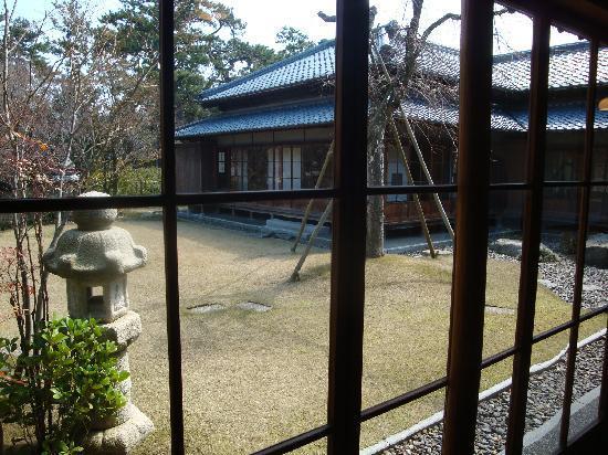 Niigata, Japan: 内部1