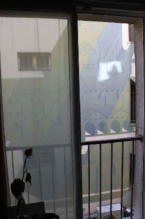 Bel Ami Hotel: Room-202_View