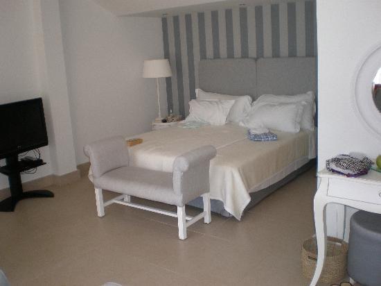 Sani Club: Twin room