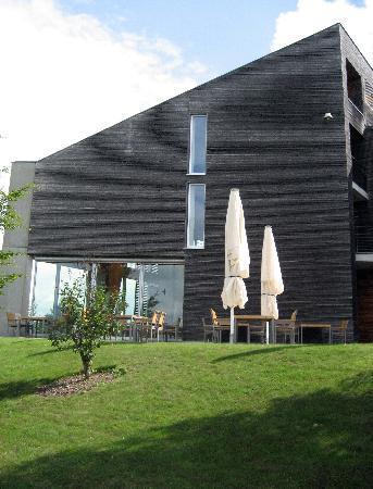 Bad Waldsee, Allemagne : Golfhotel