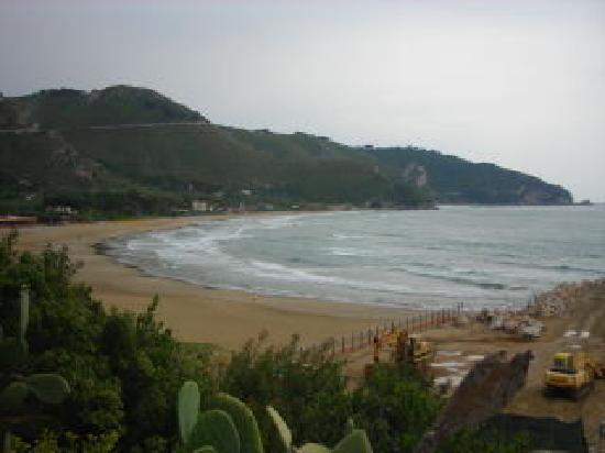 Hotel del Conte: Sperlonga Beach