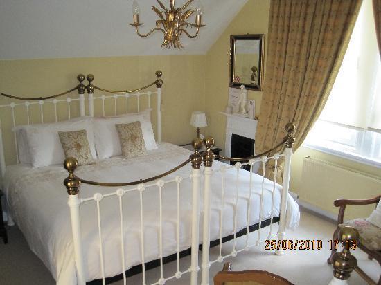 Villa Claudia: Family Room