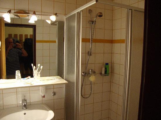 Hotel Fischerwirt: Room 1