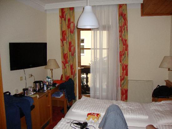 Hotel Fischerwirt: Room 2