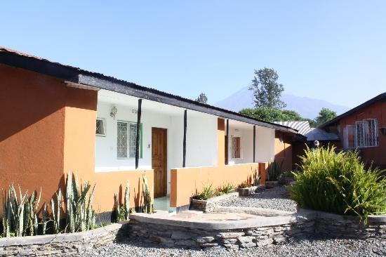 Kundayo Serviced Apartments Lodge: Kundayo Serviced Apartments