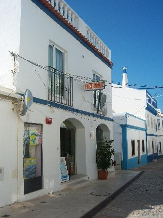 Hotel Frentomar : Front of hotel