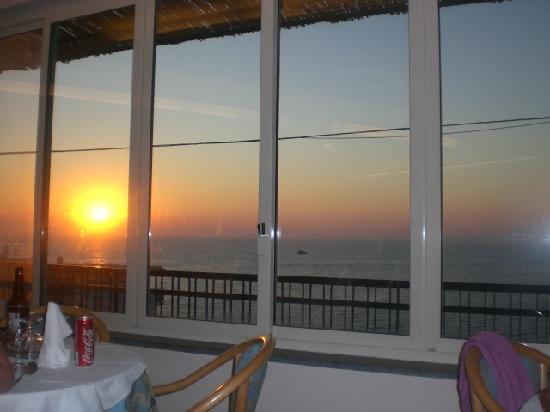 Hotel Piccolo Paradiso: Panorama Ristorante