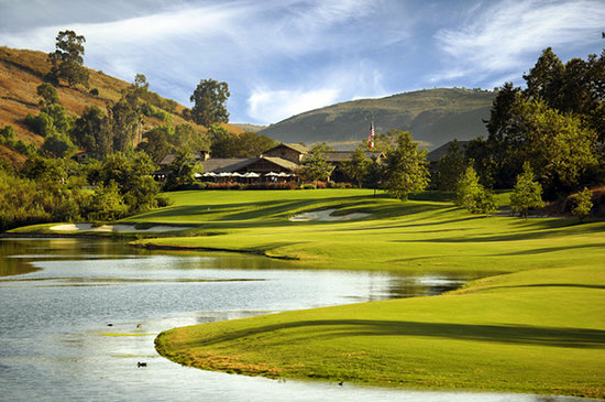 Arroyo Trabuco Golf Club 사진