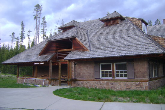 Cascade Lodge - Canyon Village