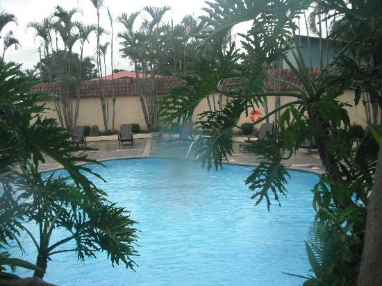 Wyndham San Jose Herradura Hotel & Convention Center : Pool