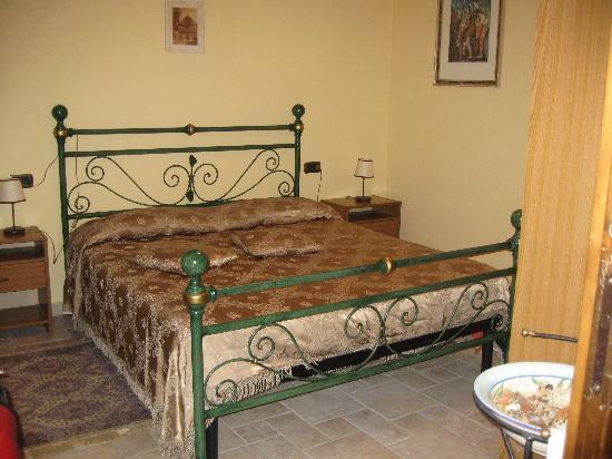La Terrazza del Subasio: 2nd bedroom