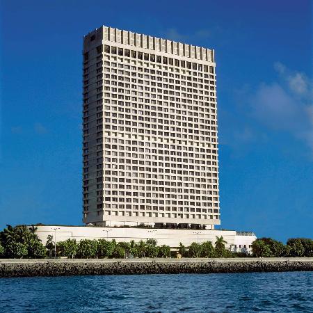 Trident Nariman Point 130 1 4 Updated 2018 Prices Hotel Reviews Mumbai India Tripadvisor