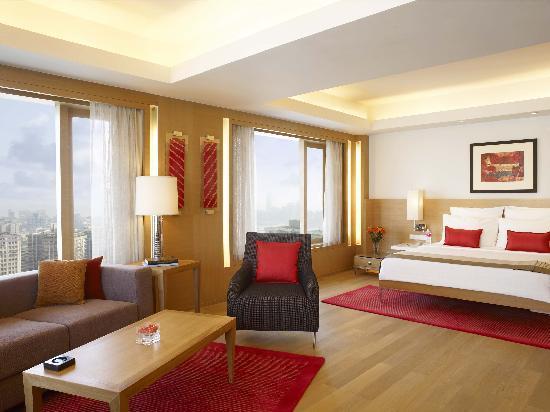 Trident Nariman Point 112 1 6 5 Updated 2018 Prices Hotel Reviews Mumbai India Tripadvisor
