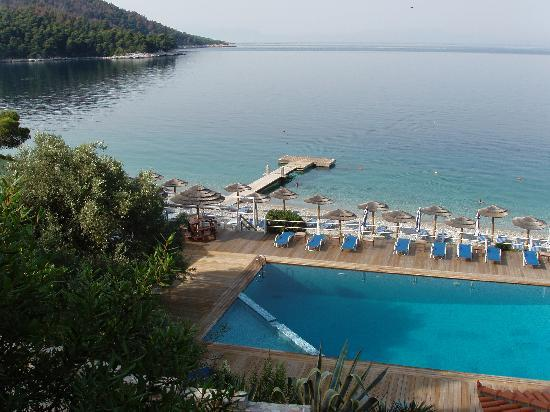 Adrina Beach Panormos Greece Hotel Reviews Photos Price Comparison Tripadvisor