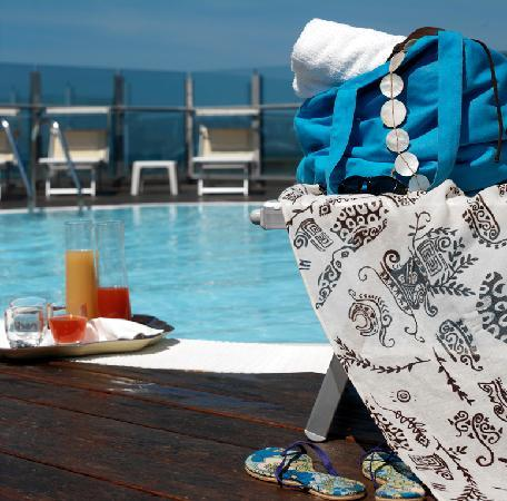 Hotel San Marco : relax in piscina * relax at our pool