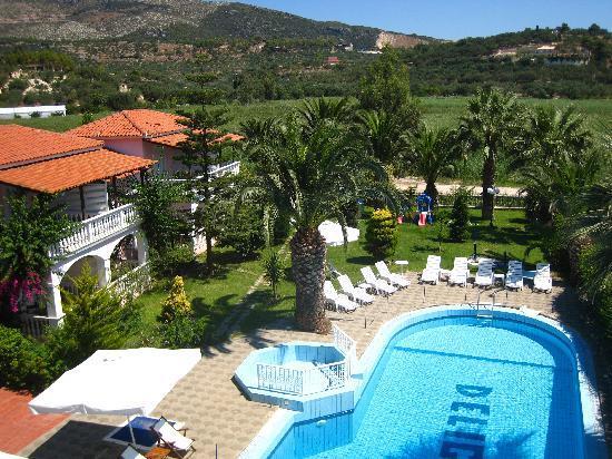 Limni Keri, Greece: Markella Studios