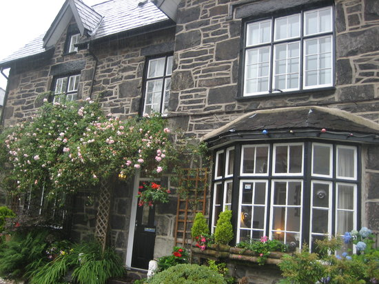 Photo of Erw Fair Guesthouse Llanberis