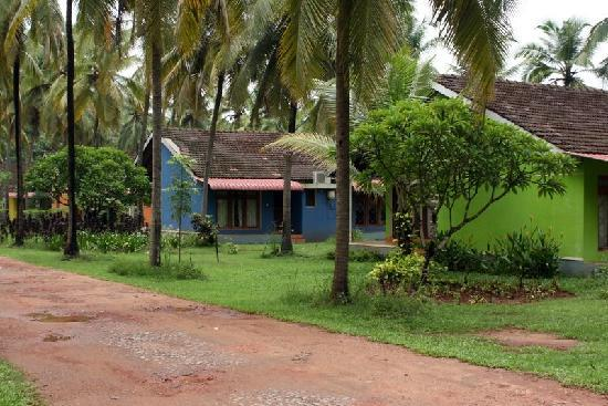 Spa Resorts In Mangalore