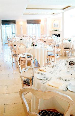Queen Anne Restaurant: The Kestrel Suite for banquets and celebrations