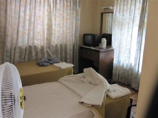 Hotel Ganesh Himal: zimmer