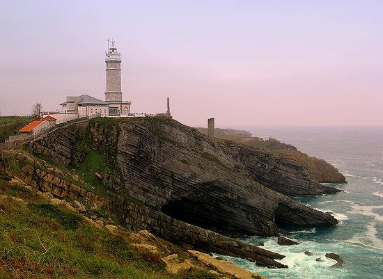 Santander, España: Cabo Mayor