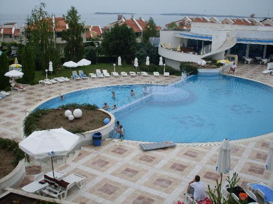 PrimaSol Sineva Park: piscine primasol park