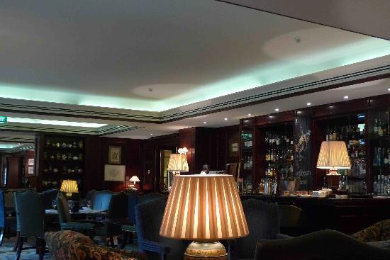 The Langham, Sydney: Globe Bar