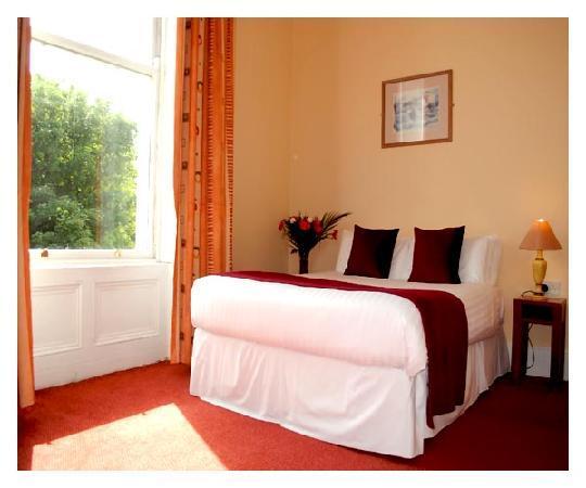 Morehampton Townhouse: Double Room