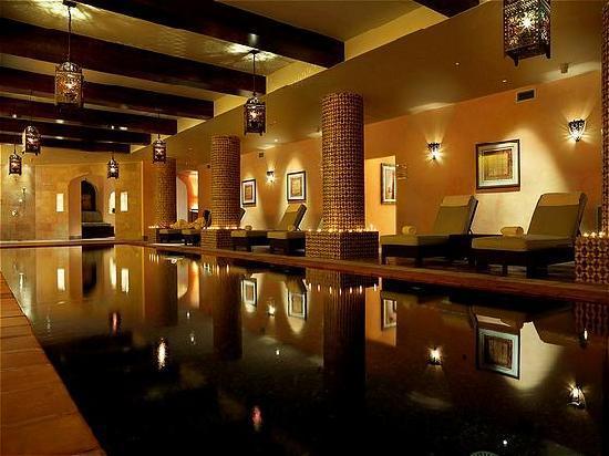 InterContinental Mar Menor Golf Resort & Spa: Piscina climatizada