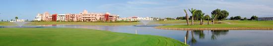 Oriental Bay Beach Golf & Spa : Hotel Barcelo