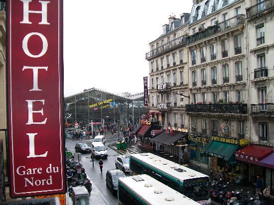Hotel Room Picture Of Ibis Paris Gare Du Nord Paris