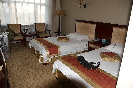 Zhong Shan Hotel