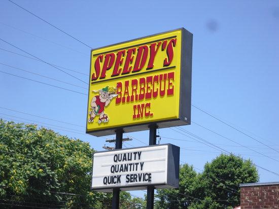 Best Lexington Bbq Restaurants